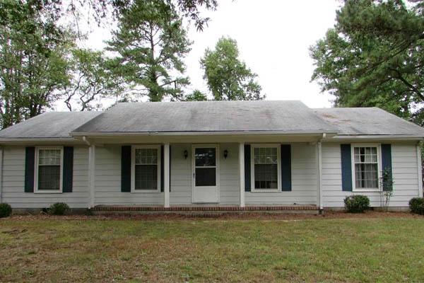 72 Oak Farm Rd, Lancaster VA 22503