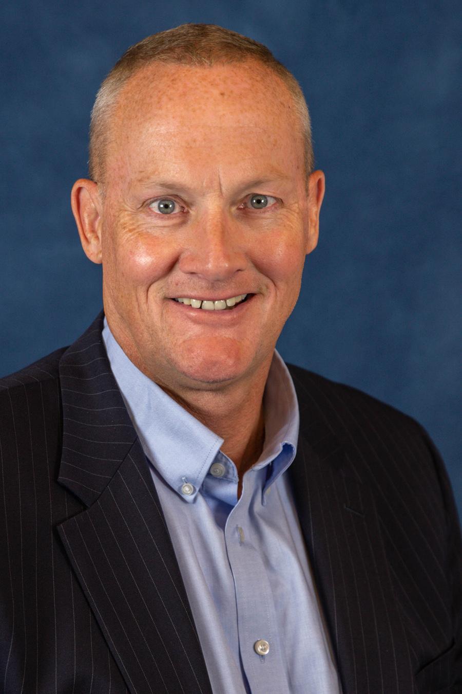 Todd Humphrey