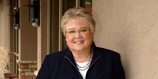 Susan Bulgrin