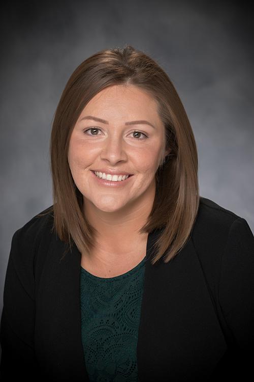Chelsey Johnson