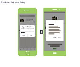 Mobile Banking Videos