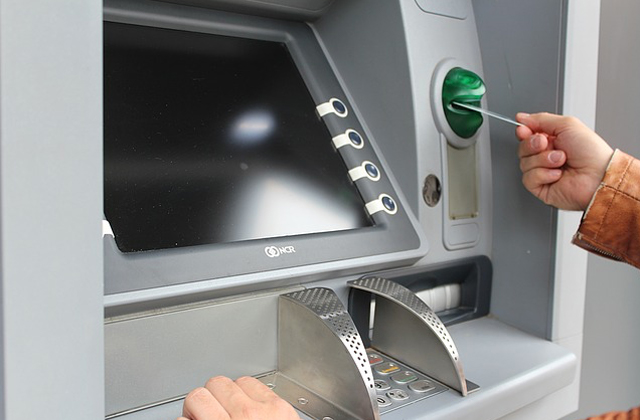 ATM Card Security Tips