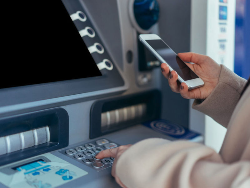 ATM Fraud: Consumer Tips
