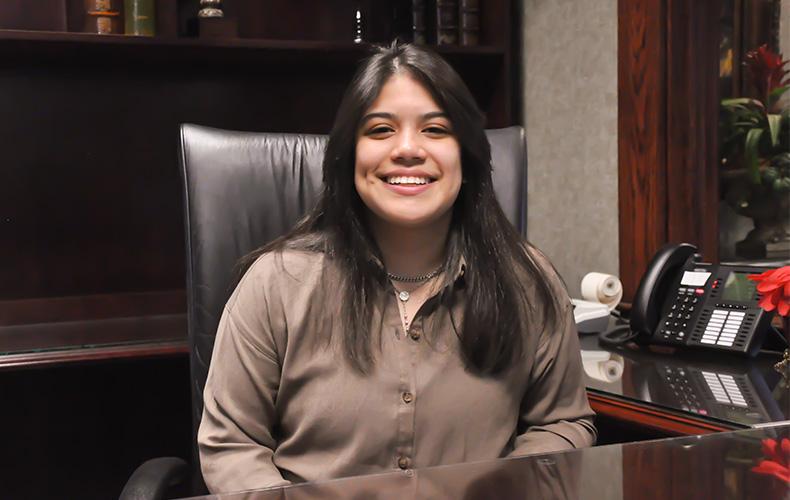 Personal Bankers of Little Rock: Paulina Martinez
