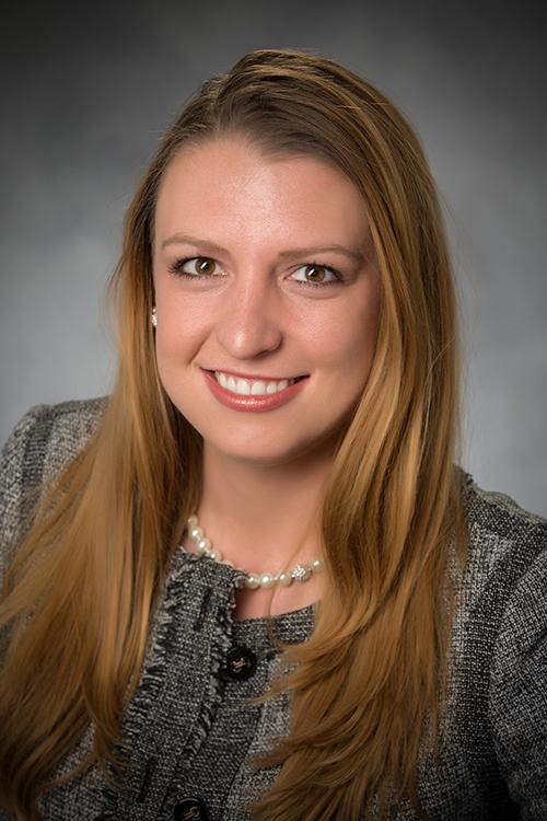 Melissa Knutson