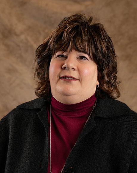 Jill Fedor