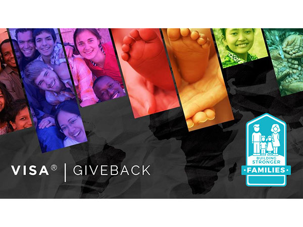 America's Christian Credit Union and Key Partners stand alongside Abused, Neglected, and At-Risk Children and the Protection of the Unborn through Visa Giveback Program