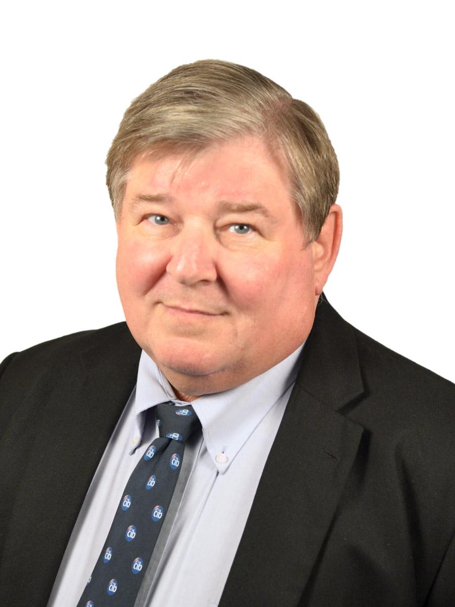 Photo of John Skopinski