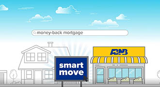 SMARTMOVE Mortgage Program