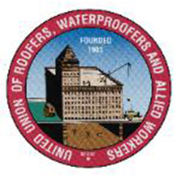 UURWAW Local 149 Logo