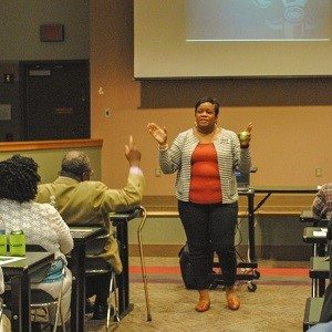 Pelican Hosts Household Budgeting Made Easy Workshop