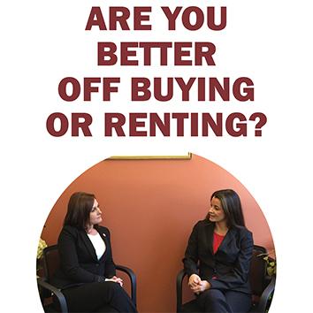 Video: Renting vs. Buying
