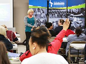Shreveport Financial Wellness Workshop