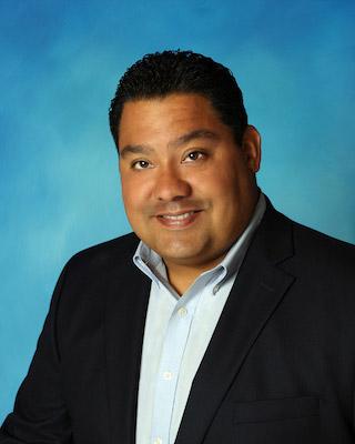 Tim Espinoza