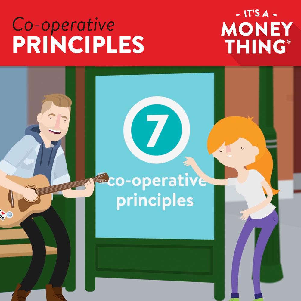 Co-Operative Principles
