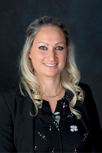 Lamberson Hired as Business Banker