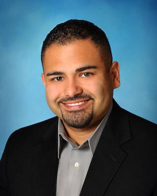 Ray Garza