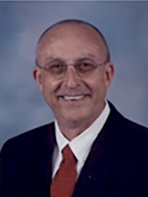Charles R. Prince