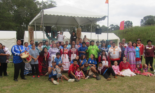Moundville Native American Festival 2020