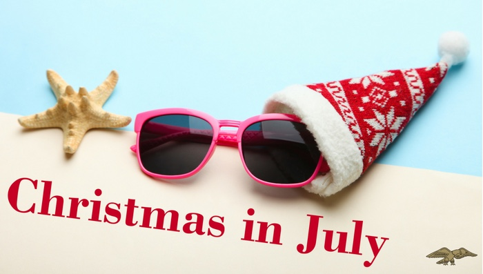 Holiday Shopping Tips for Summertime