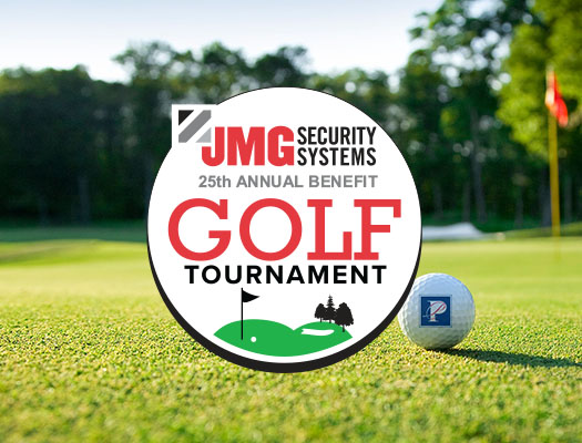 Image of JMG's 25th Annual Benefit Golf Tournament Hosted by Pacific Premier Bank
