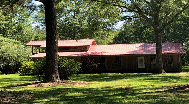 Image of SALE PENDING - 489 Old Hwy 49  Seminary, MS