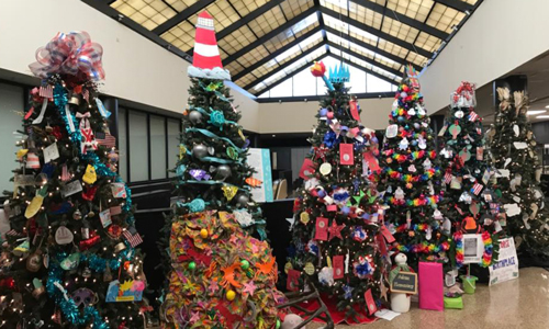 Festival of Trees XXIX
