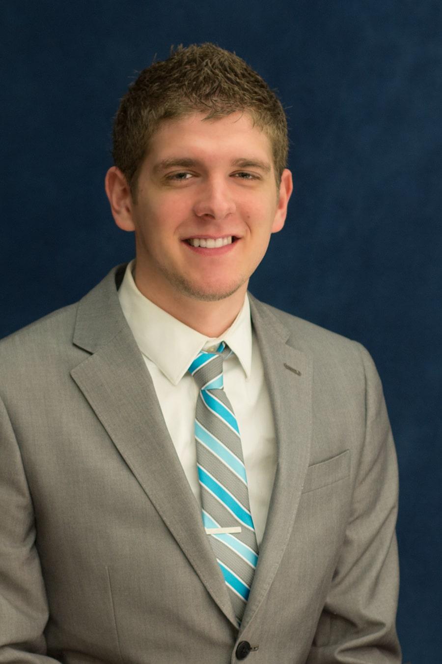 Josh Fettig