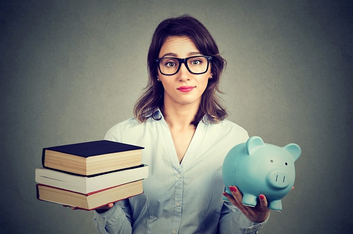 Half of Americans are 'C' students at best when it comes to understanding finances