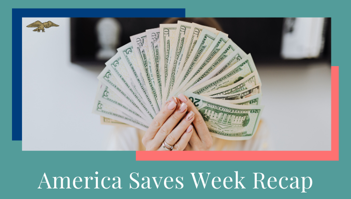 America Saves Week 2021 Recap