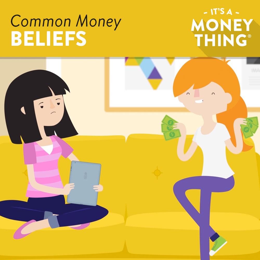 Common Money Beliefs