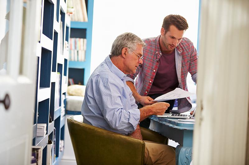 3 Sites to Help Aging Parents Organize Vital Details