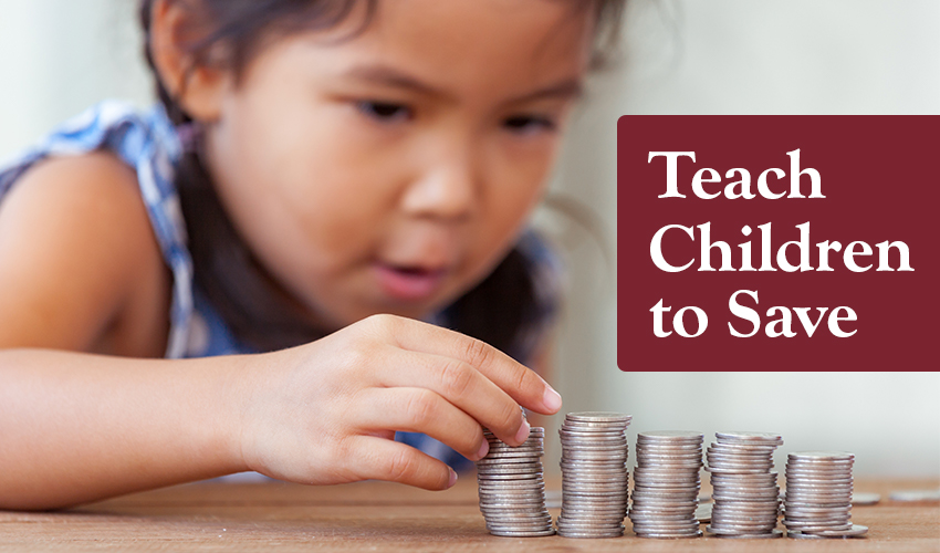 Teach Children to Save Day: Our Continued Commitment to Financial Literacy