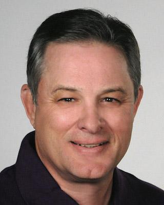 Ken Luker