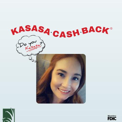 Kasasa Cash Back, Explained.