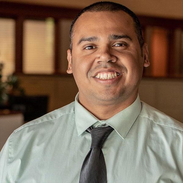 Ysidro Vasquez