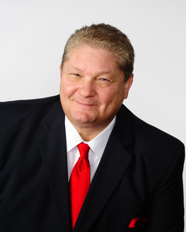 Randy Hendon