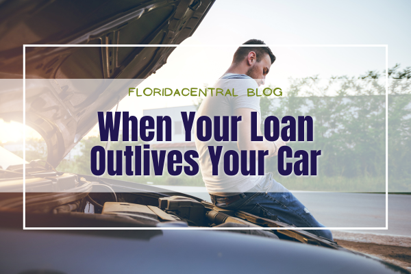 When Your Loan Outlives Your Car