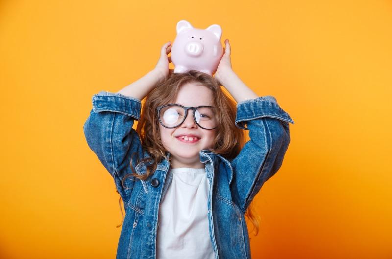 17 Ways to Teach Kids About Money