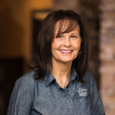 Judy Lankow