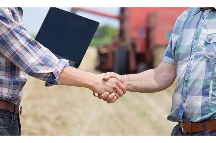 Sharpening the saw: How ag producers can become better business managers