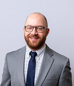 Garrett McMullin