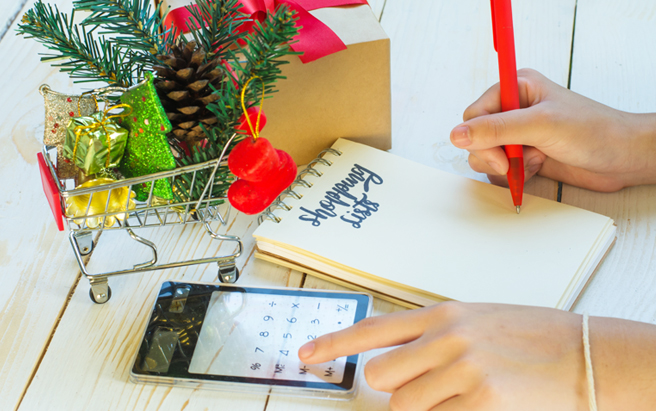 5 Tips to Prepare Your Wallet for the Holiday Season