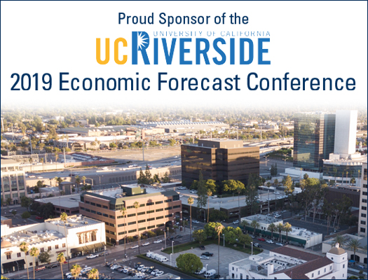 Image of 2019 Inland Empire Economic Forecast Conference