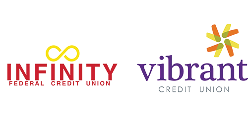 Infinity Federal Credit Union of Maine and Vibrant Credit Union of Illinois Announce their Intent to Merge