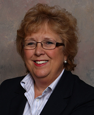 Photo of Carol S. Aderman, CFP®.
