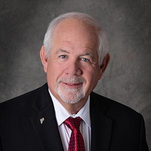 Image of Rodney Howard (Board)