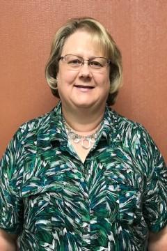 Brenda Dasch