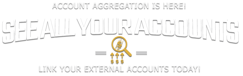 Account Aggregation is Here!