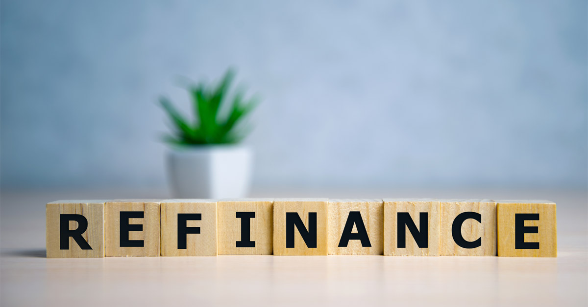 Is it Time to Refinance Your Loan?